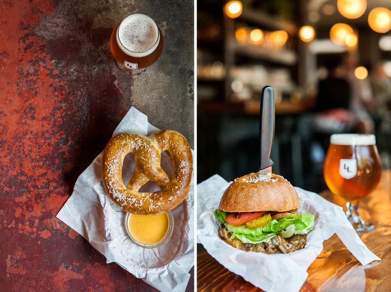 Portland Oregon Food Photographer